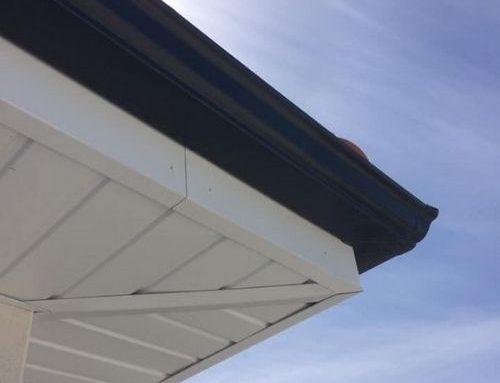Sous-face de toit : pourquoi choisir l'aluminium ?