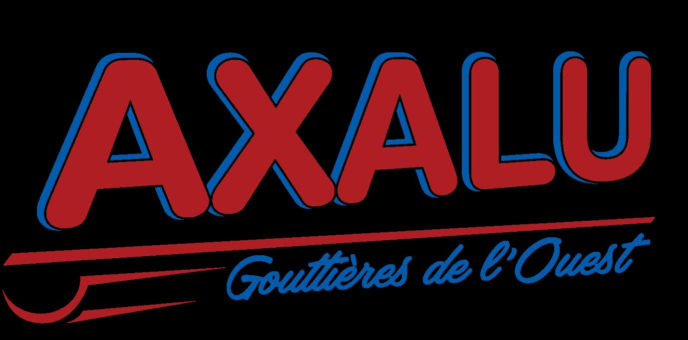 Axalu Logo