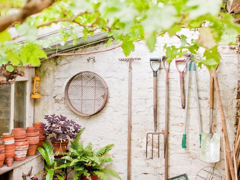 gouttières véranda et abri de jardin à Niort